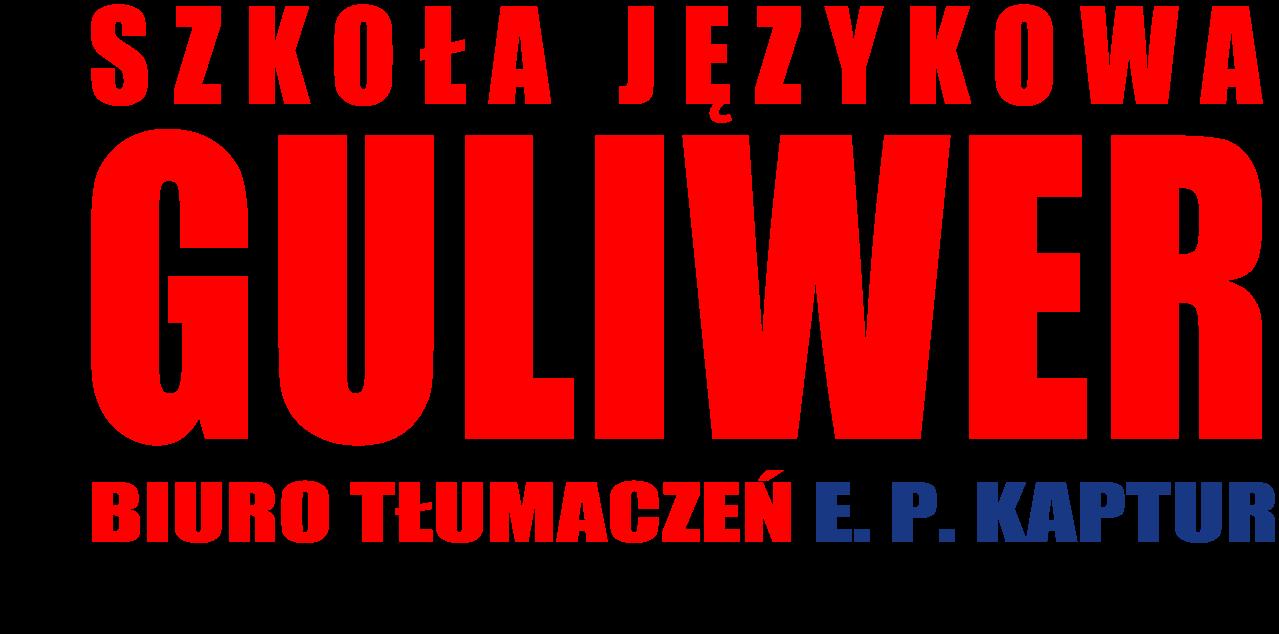 Szkoła językowa Guliwer w Ostrowcu Świętokrzyskim