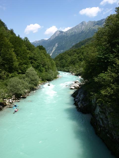 Szkoła Językowa Guliwer. Podróże Guliwera, Słowenia